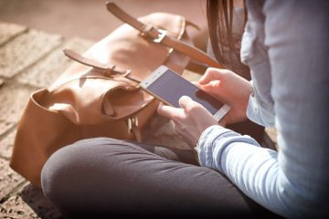 How to design a better mobile checkout process - cover photo