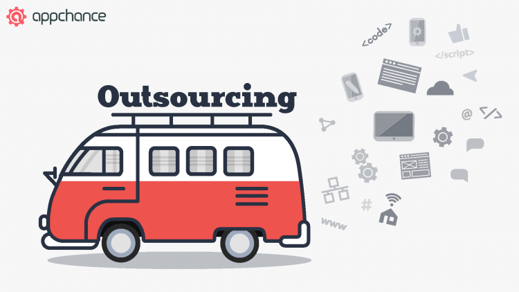 outsourcing software to Poland - bus cover