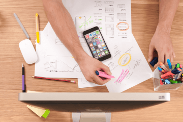 5 tools that make cooperation between a designer and a developer more efficient